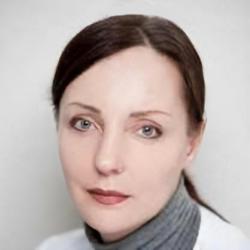Ольга Шарипова